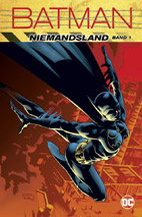 Jahr 2007 - 1 1 Jahr Danach Panini Comics // Z BATMAN DC Nr 2